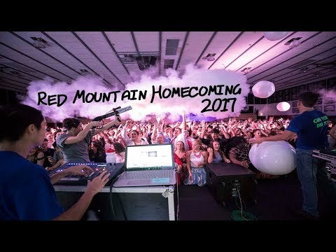 Red Mountain High School Homecoming