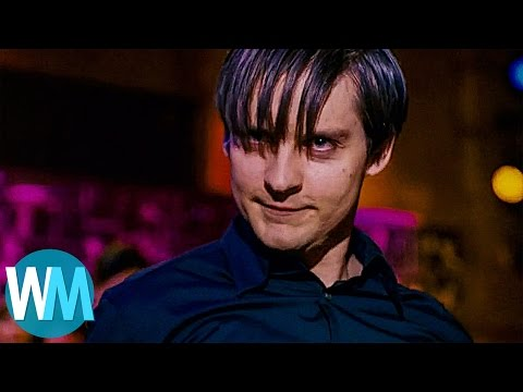 Top 10 CRINGE Worthy Moments From Superhero Movies