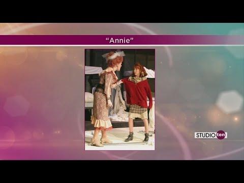 Studio 10: Annie! The Musical