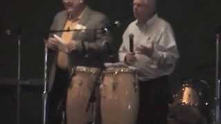 Opening Remarks - 1968 & 1969 Joint Class Reunion - July 5, 2008