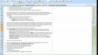 How Does Cash Flow From The Balance Sheet to the Profit and Loss