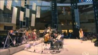 [05.07.09 일본 MusicOnTV]2 Sanctuary  Lena Park 박정현
