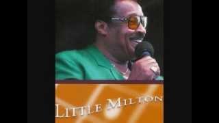 Room 244 - Little Milton