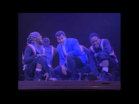 Who's In The House [Live] | Video Gold | Carman