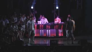Mister ego vs Molymaker - Cuartos - FullRap Nacional 2016 [Vídeo Oficial]