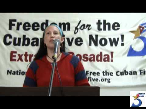 Cuba In Focus- Michelle Shudel and Gloria la Riva