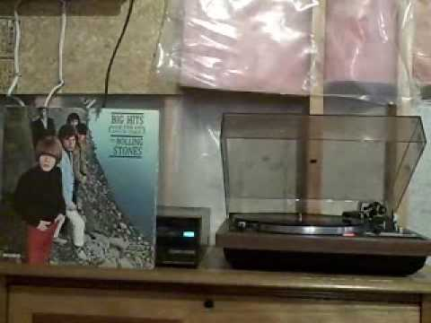 The Rolling Stones-19th Nervous Breakdown-Vinyl