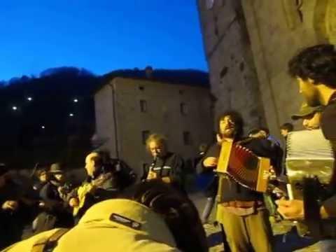 Cantar Maggio - Popiglio, 30 aprile 2014