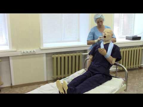 Правила оказания первой помощи при переломах костей
