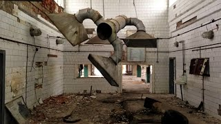 5 Abandoned Soviet Ghost Towns