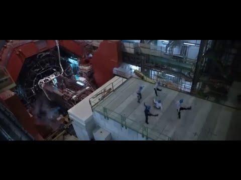Weird CERN Symmetry Shiva Dance of Destruction