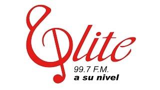 Emisión en directo de Radio Elite 99.7 thumbnail