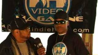 Funk Master Wiz Indie Heat Video Magazine Showcase Interview