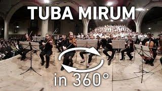 360°: Tuba Mirum - Mozart Requiem
