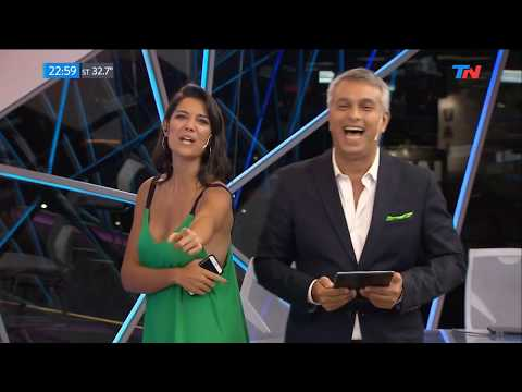 Jime Grandinetti & Mariana Segulin 27 01 2019