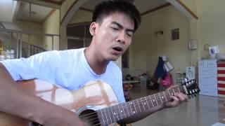 Guitar Aucostic - Quê Hương Tuổi Thơ Tôi - Nguyễn Kiên