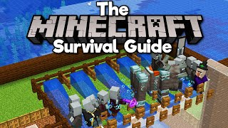 Perfecting the Pillager Raid Farm! ▫ The Minecraft Survival Guide (Tutorial Let's Play) [Part 241]