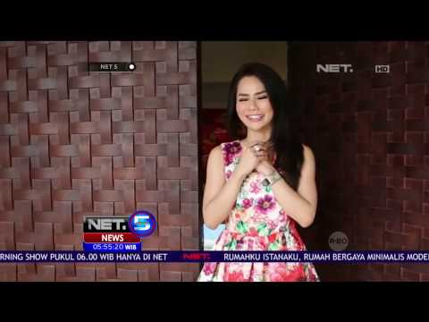 DEVI DEMPLON Liputan Rumahku Istanaku NET TV Mp3