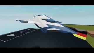 Roblox Plane Crazy Best Creations #7