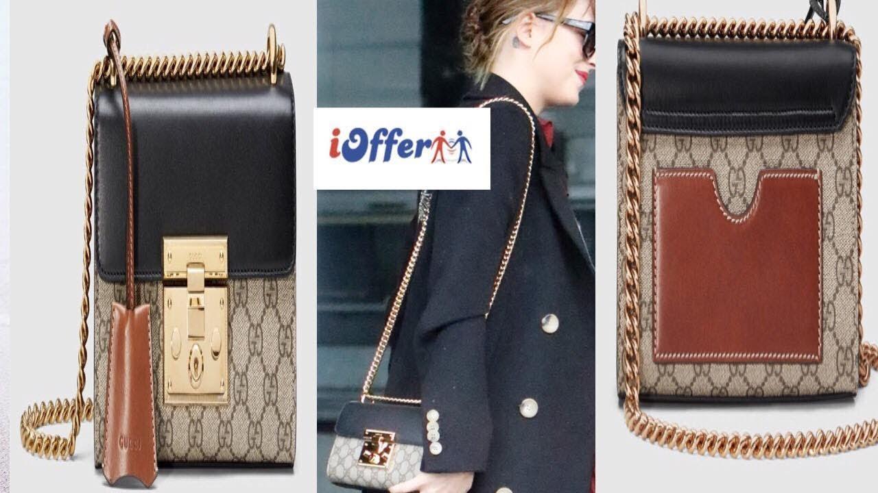 a6dcce6a79cb Ioffer Designer Handbag Dupe