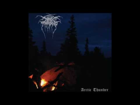 Darkthrone - Deep Lake Tresspass