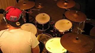 Turn Me On (Feat. Nicki Minaj) - David Guetta - Drum Cover