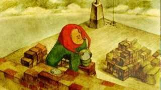 La Maison en Petits Cubes short film