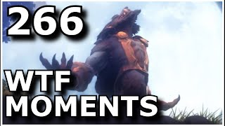 Heroes of the Storm - Impressive and Amusing WTF Minutes # 266  | NewsBurrow thumbnail