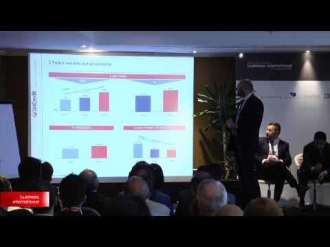 What's up on Procurement - ORGANISATION & GOVERNANCE