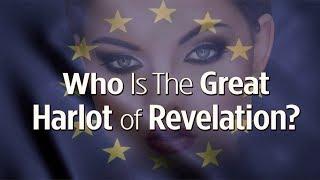 Кто такая Великая Блудница из Откровения?