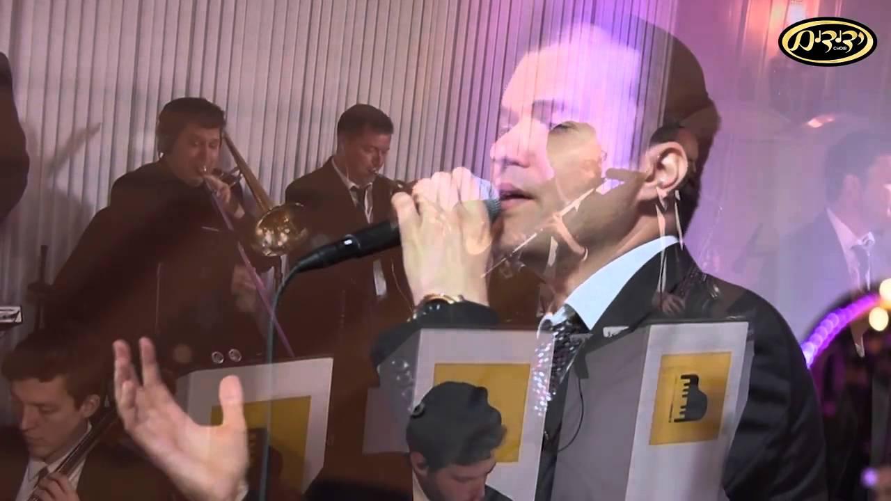מתפללים I אוהד מושקוביץ ומקהלת ידידים Mispalelim I Ohad & Yedidim