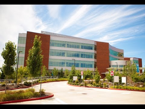 Welcome to Kaiser Permanente Westside Medical Center