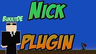 Плагины для Майнкрафт | Plugins Minecraft 1.7.10