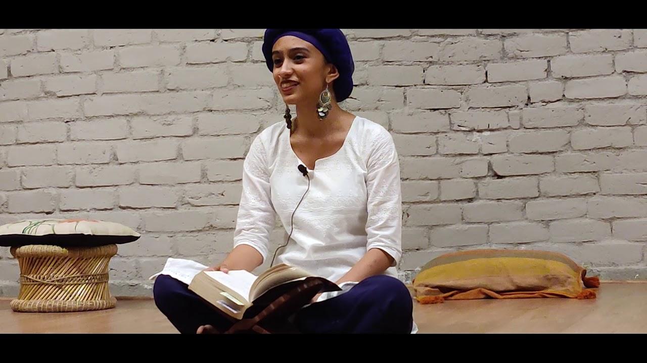 Tribute to Rumi & Gibran Ft Zoheb & Rahel