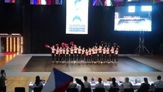 bsh junior   european championship 2017