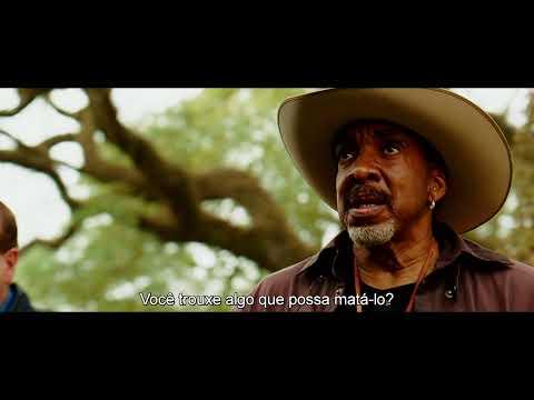 Olhos Famintos 3 (Legendado) -Trailer