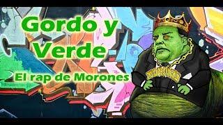 El rap de Luis Napoleón Morones - Bully Magnets