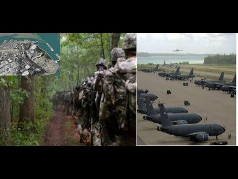 TERHANGAT ! Australia Belum Lama Ini Bangun Kekuatan Dekat Dengan NKRI TNI pun Langsung Respon