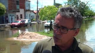 Secretário Marcondes Nobre fala dos procedimentos para amenizar as famílias atingidas pela chuva