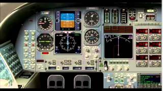 X Plane Navigation Start to Finish