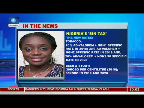 Business Headlines, Afrinvest's Equity Market Analysis In Focus Pt.1 |Business Morning|