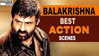 vuclip Balakrishna Best Action Scenes | Back To Back | Best Telugu Movies | Shalimar Telugu & Hindi Movies
