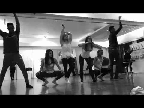 St George's Musical Society Presents CABARET (trailer)
