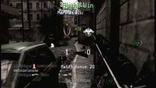 CoD4 S&D Game:: DFkT Original Changed GT - iMD x