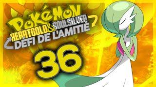 La Gardienne du Pouvoir - POKÉMON OR HEART GOLD #36 - DÉFI DE L'AMITIÉ