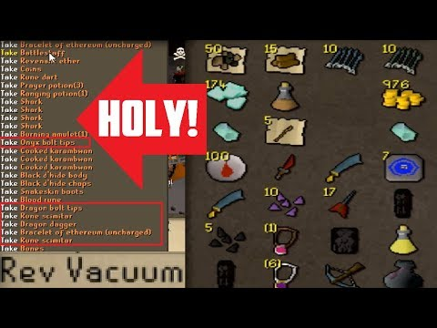 1 Hour of REVENANT LOOTING (LEVEL 3 ACCOUNT)! NEW LOOT META?!