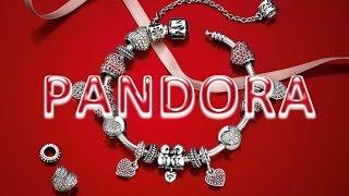Ювелирные Украшения  Пандора-Pandora jewelry(, 2014-11-13T20:12:16.000Z)