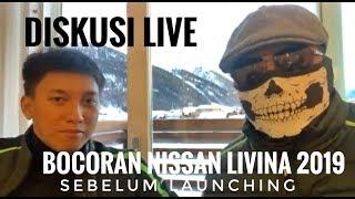 Live: Nissan Livina x Mitsubishi Xpander