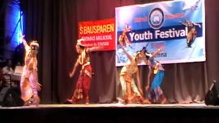 malu baratanatyam 2013