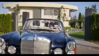 Съёмки клипа Полины Гагариной Драмы больше нет!